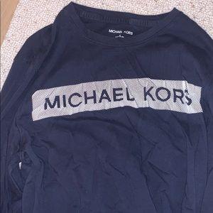 Michael Kors Long Sleeve